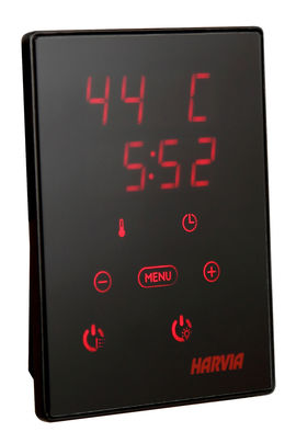 Harvia Xenio CX36I Control Panel